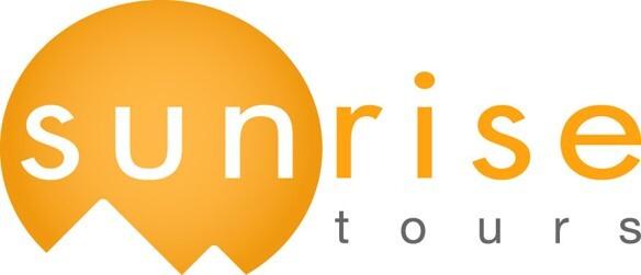 Sunrise Tours logo